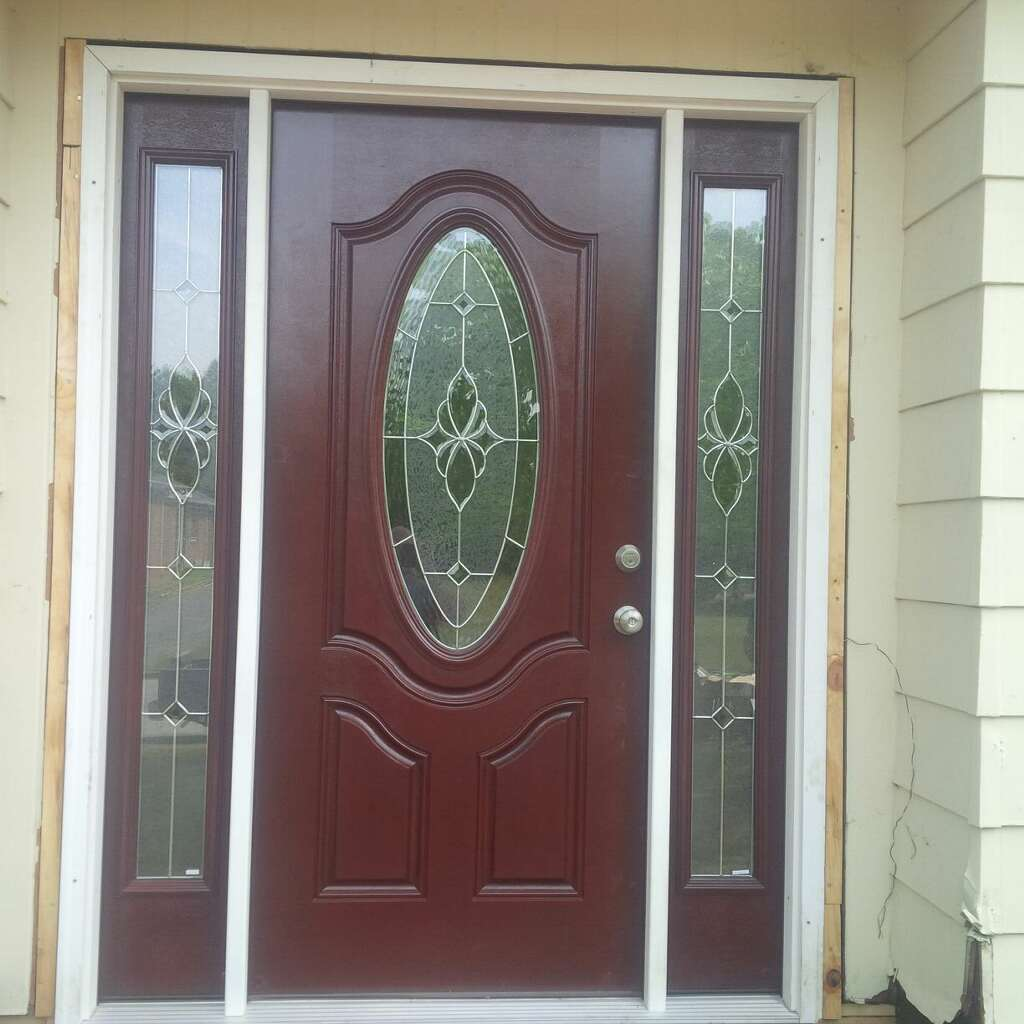 Doors Five Star Windows Remodeling Llc