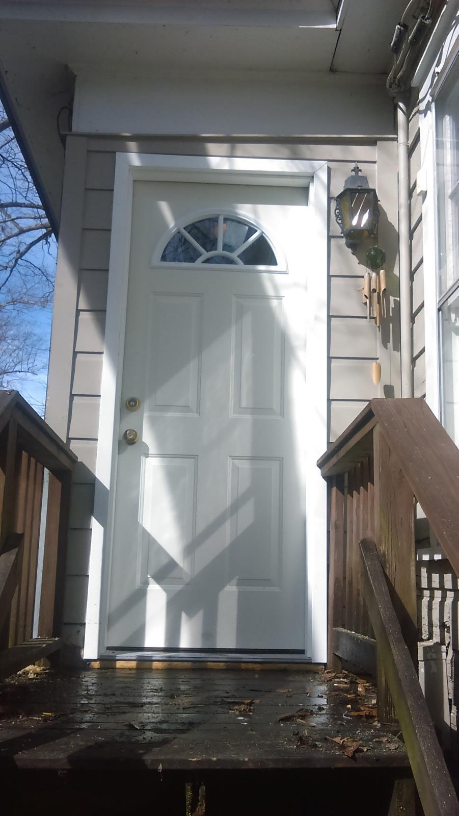 Doors five star windows remodeling llc for Five star windows