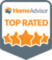Five Star Windows & Remodeling, LLC is a Top Rated HomeAdvisor Pro